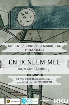 En Ik Neem Mee STV STUK